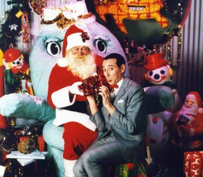 Film Night:  Pee-Wee's Playhouse Christmas Special