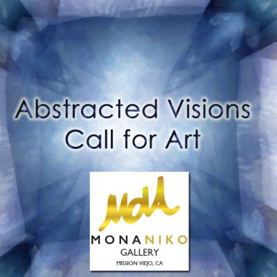 Abstracted Visions - Open Media Exhibition