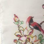 Anne's Treasures: Silk Scarves