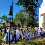 Las Posadas Festival