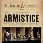 Hutchins Consort presents: Armistice