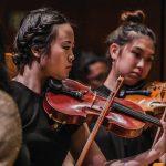 UCI Symphony Orchestra - Fall 2019 Seine-Like