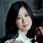 2019-20 Faculty Artist Series Sarah Koo (cello) and Friends