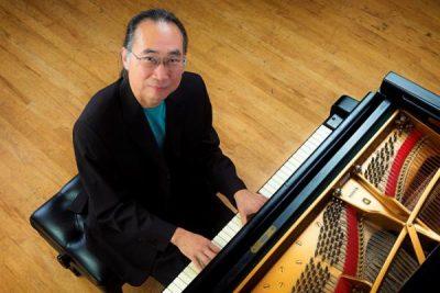 2019-20 Faculty Artist Series Kei Akagi (piano) and Friends