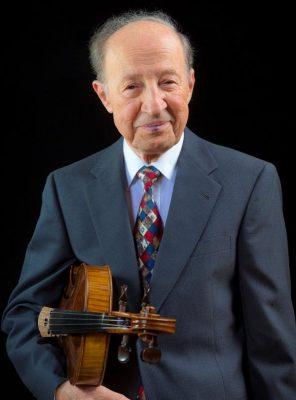 2019-20 Faculty Artist Series Jerzy Kosmala, viola