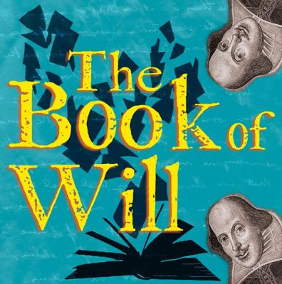 CLOSED TO PUBLIC:  The Book of Will