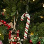 Christmas Tree Lighting and Toy Drive