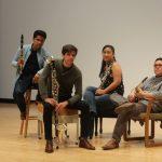 Syrinx Reed Quintet