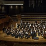 Wrocław Philharmonic With Bomsori Kim, Violin