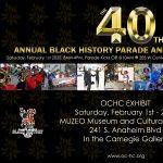 40th annual Orange County Black History Parade & Cultural Faire