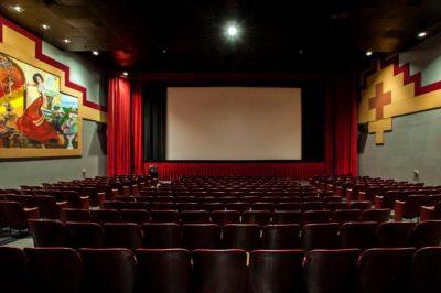 TEMPORARILY CLOSED - Frida Cinema, The