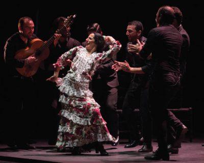 CANCELED - Gala Flamenca