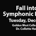 Fall Into Winter Symphonic Band