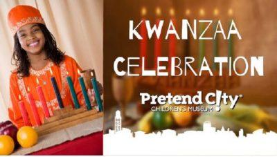 Festival of Kwanzaa Celebration