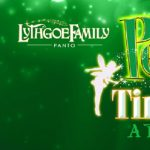 Peter Pan and Tinker Bell, A Pirates Christmas