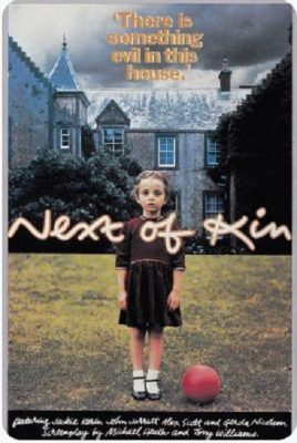 "Frida After Dark: October 2019 - ""Next of Kin"""