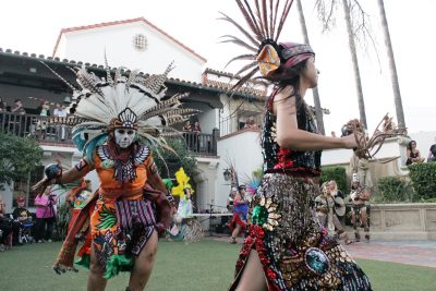 Mexican Day of the Dead Festival
