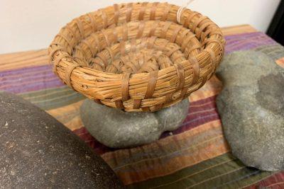 Kidseum Workshops at Bowers: Coil Baskets
