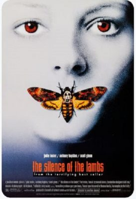 "Frida Volunteer Pick of the Month: ""The Silence of the Lambs (*)"