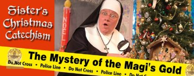 Sister's Christmas Catechism: The Mystery of the M...