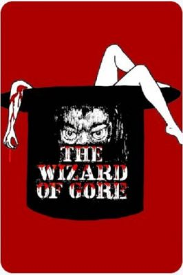 "Frida After Dark: October 2019 - ""The Wizard of Gore"""