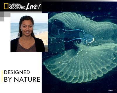 2020 National Geographic Live Series - Kakani Kati...