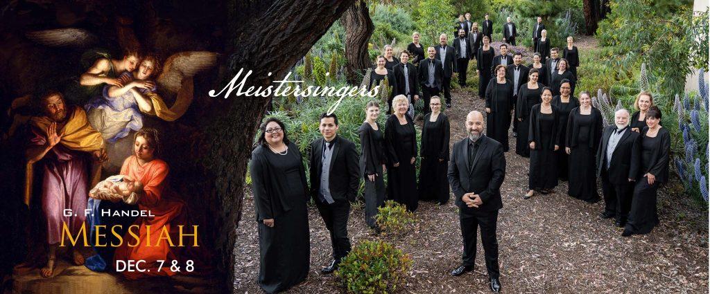 Meistersingers - 11/20/2019-12/9/2019