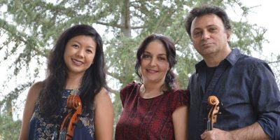 Casa Classic: Elixir Piano Trio