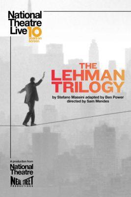 NTL Screening: The Lehman Trilogy