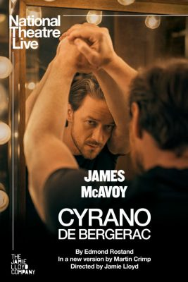 NTL Screening: Cyrano de Bergerac (with James McAv...