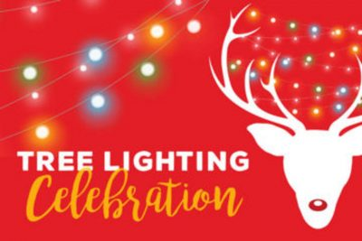 Fifth Annual Tree Lighting Celebration