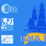 POSTPONED: H.M.S. Pinafore