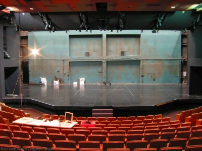 South Coast Repertory - Segerstrom Stage
