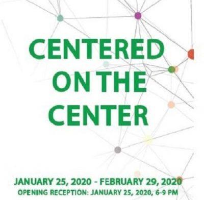 Centered on the Center 2020