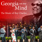 Georgia on My Mind, The Music of Ray Charles