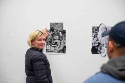 16th Annual Juried Undergraduate Exhibition