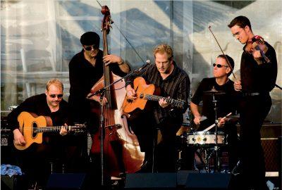 Laguna Beach Live! Presents John Jorgenson Quintet...