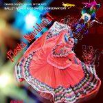 """OCSA Ballet Folklórico """"Fiesta Navidena"""""""
