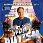 Comedy Show for Autism