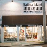 Museum Store Sunday at The Balboa Island Museum