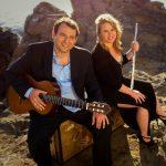 Sunday Musical: AlmaNova Duo
