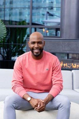 Queer Eye Your Life: An Evening with Karamo Brown