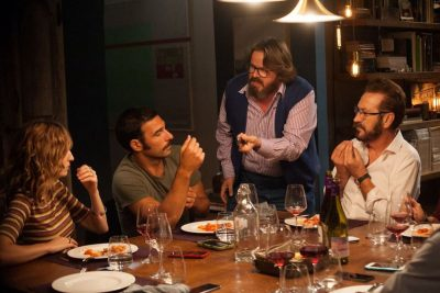 Cinema Italiano: Perfetti Sconosciuti – Perfect ...