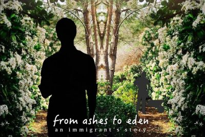 From Ashes to Eden Screening and Q&A with Dire...
