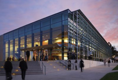 TEMPORARILY CLOSED -Soka Performing Arts Center