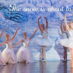 The Nutcracker with Ballet Etudes!