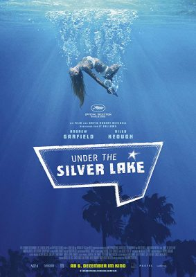 Film Night:  Under the Silver Lake