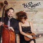 Jazz Wednesdays Winter with Black Market Reverie
