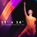 12 x 16 (dance)