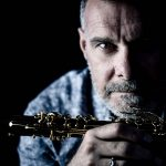 Schatten, and Other Gems, with François Houle, clarinet